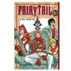 FAIRY TAIL TOME 10