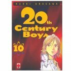 20ST CENTURY BOYS tome 10