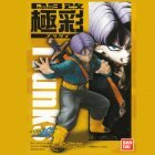 Trunks - Gokusai Trading