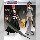 Bleach collection Action figures 1