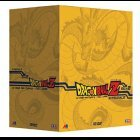 DRAGON BALL Z INTEGRALE BOX 2