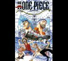 ONE PIECE tome 37