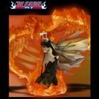 Bleach Sculpture Arts Ichigo 29 cm photo thumbnail