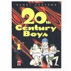 20ST CENTURY BOYS tome 1