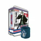 BLEACH BOX COLLECTOR METAL NUMEROTE 3
