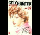 CITY HUNTER tome 2