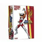 COFFRET SAINT SEIYA PEGASE Part. 1