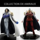 Collection DX Marineford vol 2