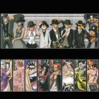One Piece Chara-pos collection - 16 posters photo thumbnail