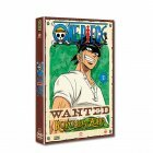 COFFRET ONE PIECE Partie 2