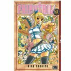 FAIRY TAIL TOME 9